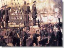 Эпоха Севастополя Севастополь в Крымской войне 1853-1856 г.г. Первая героическая оборона.