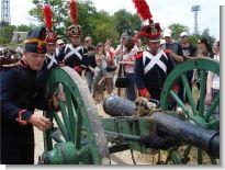 День города и день Исторического бульвара