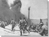 Эпоха Севастополя Севастополь в годы Великой Отечественной войны 1941-1945 г.г. Вторая героическая оборона и Освобождение.