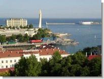 Административные районы Севастополя