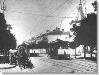 Севастопольский трамвай