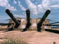 30-я башенная береговая батарея
