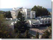 Гостиница 'Альбатрос'