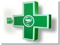 Аптеки и фармацевтика в Севастополе