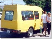 Маршруты Автобусов и Маршрутных такси