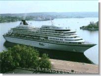 Морской транспорт (справочная информация)