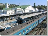 Железная дорога (справочная информация)