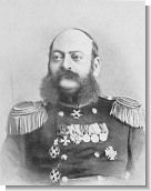 Корганов Михаил Иванович