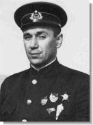 Остряков Николай Алексеевич