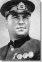 Токарев Николай Александрович