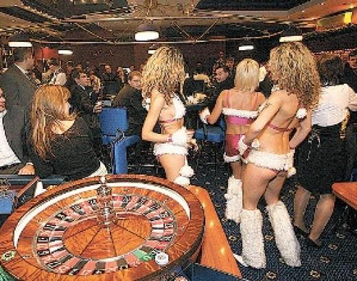 Casino Lily » Яой-тян - яой манга онлайн бесплатно
